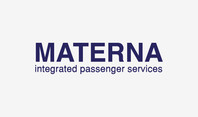 Materna - Integrated Passenger Services